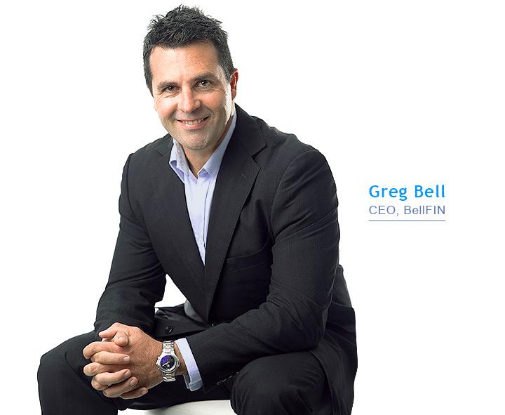 Greg Bell - CEO BellFIN